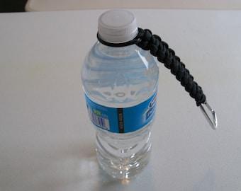 Paracord Water/Soda Bottle Strap