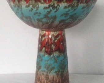 Vintage Southwest Indian Chalice