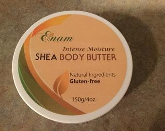 Shea Body Butter - Gluten Free