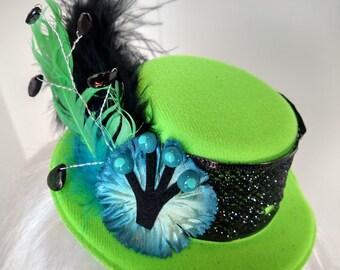 Queen Chrysalis Mini Hat