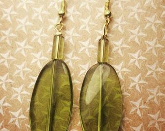 Rhawn Earrings