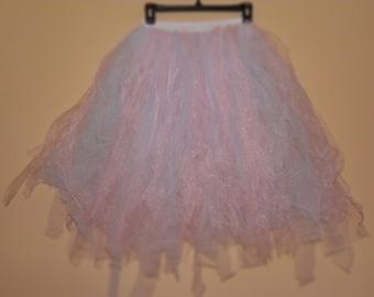 Colorful Tutu Skirts
