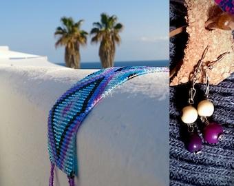 Ibiza bracelets indigineous