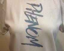 PHENOM- Flawless (Small) {Women} {T-Shirt}