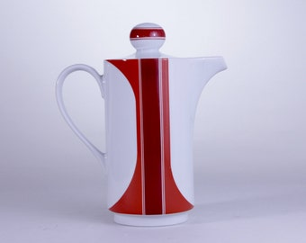 Coffee Pot  mid century Tea Pot  german vintage Coffee Tea Pot