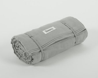 Perfect grey Bed in a bag