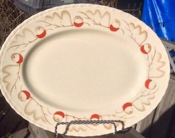 Myott Serving Platter