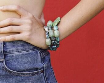 Positano Cluster Bracelet
