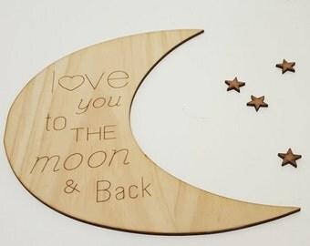 "MOON ""LOVE TO..."""