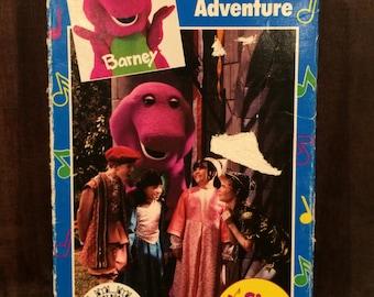 Barney Baby Bop Etsy