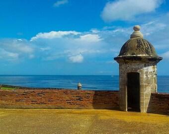 Aqua Fortress