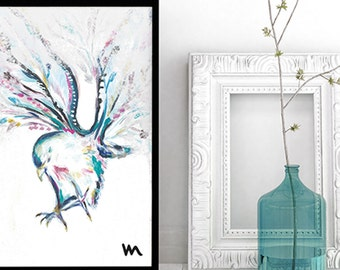 Printable / Poster Bird