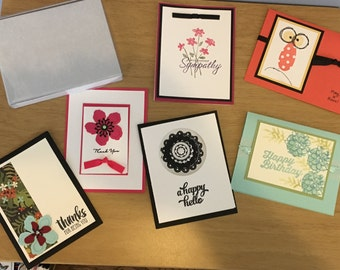 All Occassion Greeting Cards