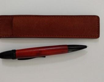 Purpleheart Pen