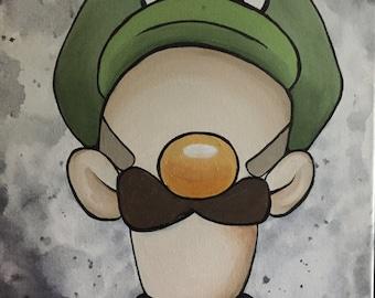 Luigi orignial