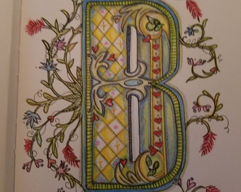 Calligraphy - Custom