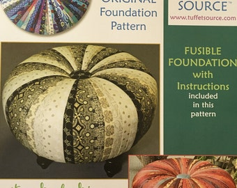 Tuffet Pattern with Instructions