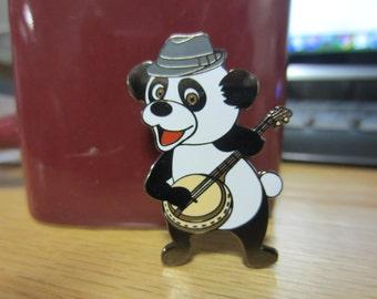 Jammin Panda