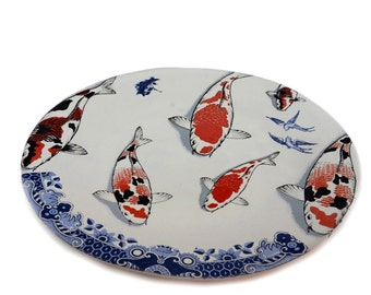 2 Kio Platter Plates