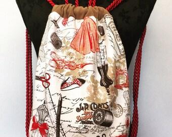 Backpack Patt