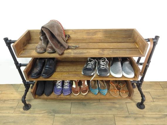 industrial shoe rack shoe storage shoe rack shoe organizer entryway shoe storage closet shoe rack shoe stand