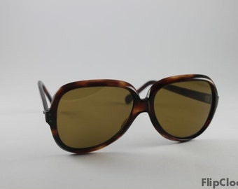 Funky, vintage, NOS 70ies sunglasses, 1 of more!