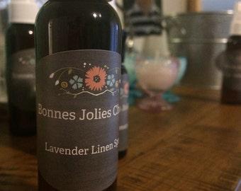 Lavender Linen Spray 2oz