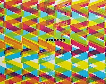 Process Poster