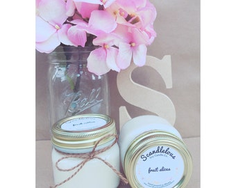 Mason Jars, Soy Candles, Homemade, Scented Candles, Soy Wax, Custom Candles, Labels, Scents, Candles, Soy, Wax