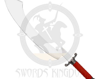 Fantasy Ancient Egyptian Sword