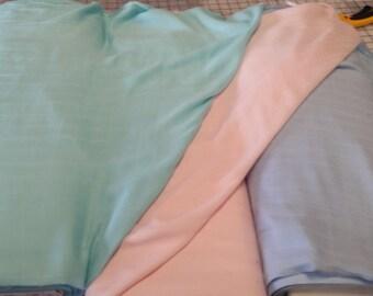 100% Bamboo Soft Swaddling Fabric