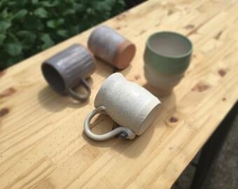Coffee & Tea Mug