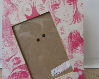 Vampire Knight Wrapped Frame
