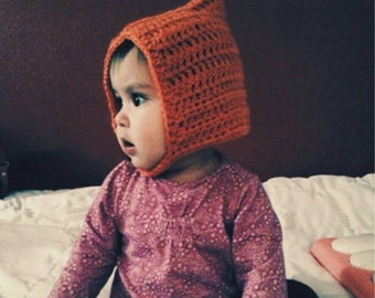 Pixie Hat