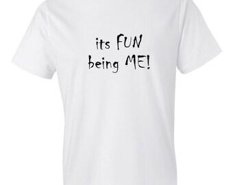 Fun Being Me