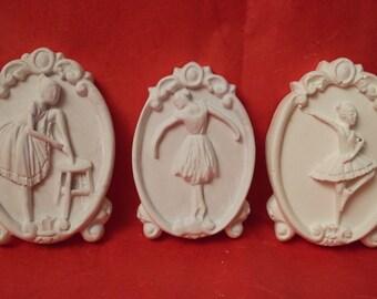 Plaster Air Freshener, Diffuser, Ornament, Perfume, Home&Living, Home Decor