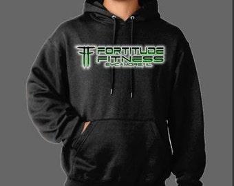 Fortitude Fitness Hoodies