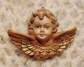 Victorian Angel Ornament