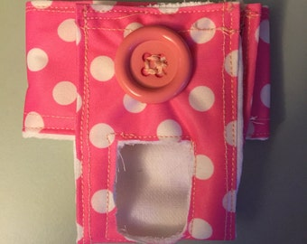 Paris Collection: Leak Proof Dog Cloth Diapers