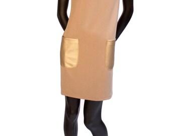 Sheath Dress (with pockets) - 16-007