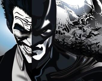 Bat Joker