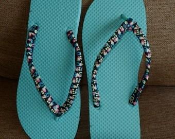 flip Flops (Size 11-12)