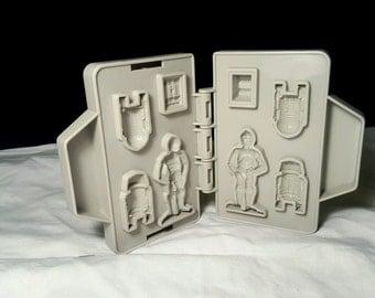 Star Wars Mold kit
