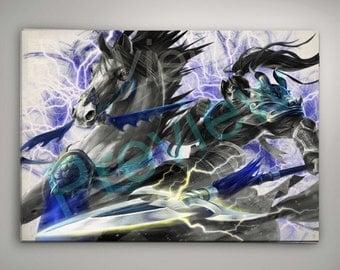 Xin Zhao League of Legends