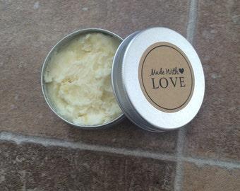 100% Organic Face Cream