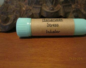 Inhaler - Stress