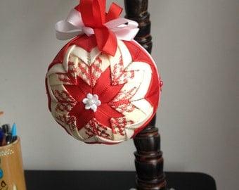 hand made Xmas decorative ball