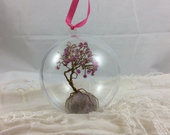 Tree of Life Bauble