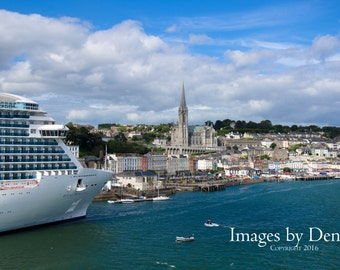 Cobh (Queenstown), Co. Cork, Ireland