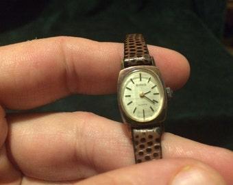 Vintage Birks watch